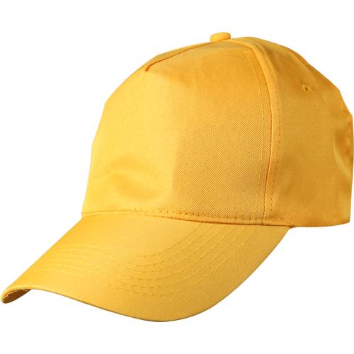 promosyon-şapka-sarı