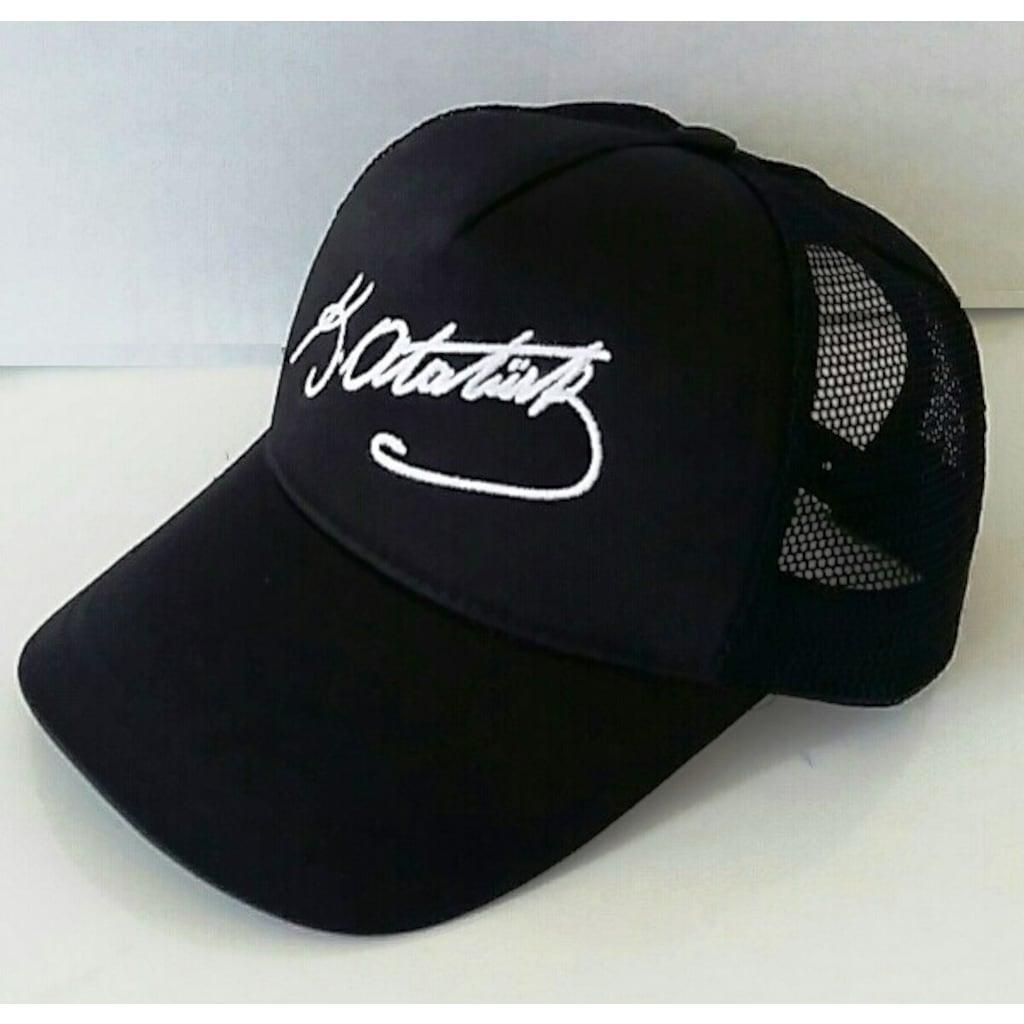 Fileli Şapka 4
