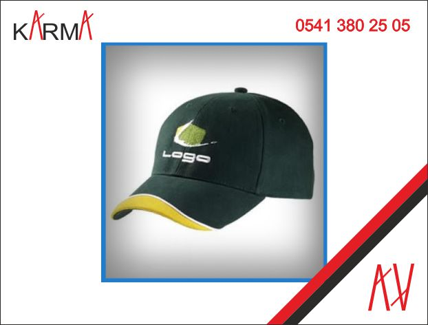 Baseball Şapka 1
