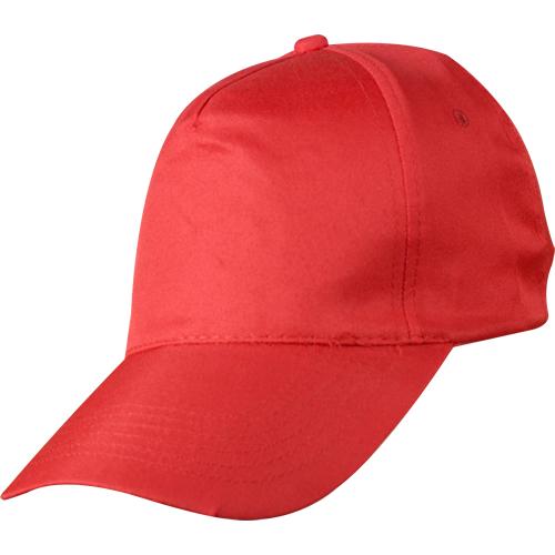 promosyon-şapka-kırmızı