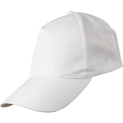 promosyon-şapka-beyaz
