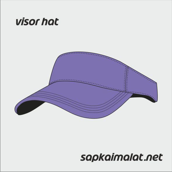 Tenis Şapkası 1