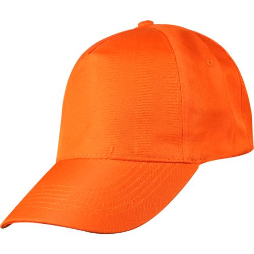 promosyon-şapka-turuncu