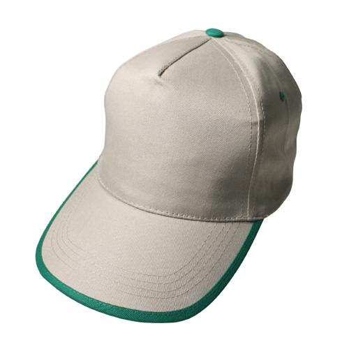 bej-yeşil-biyeli-şapka