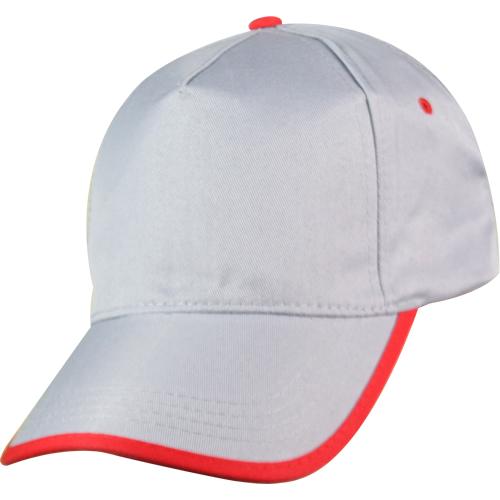 gri-turuncu-biyeli-şapka