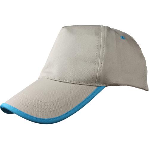 bej-turkuaz-biyeli-şapka