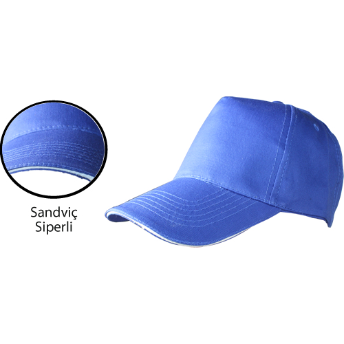 saks-sandviç-siper