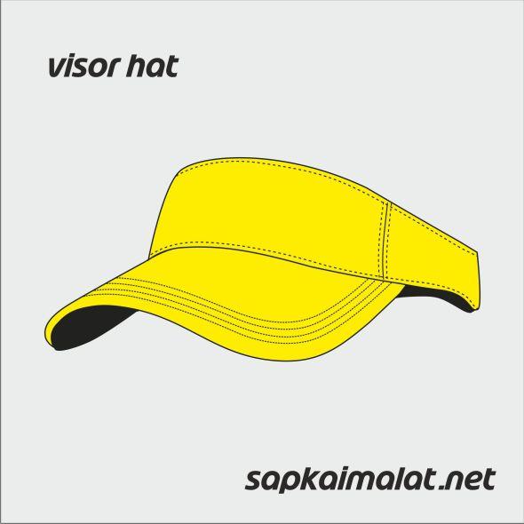 Tenis Şapkası 4