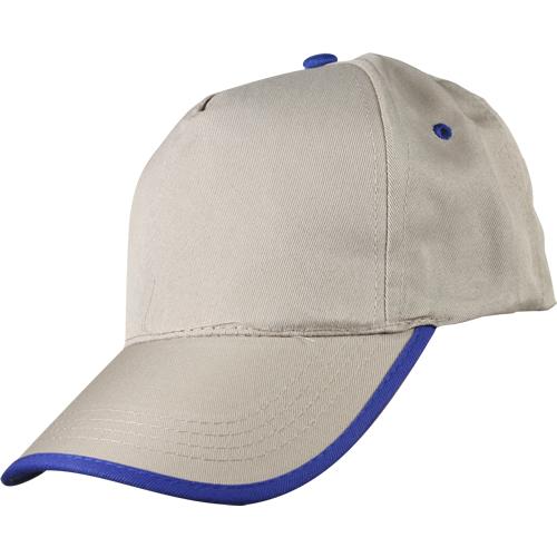 bej-saks-biyeli-şapka
